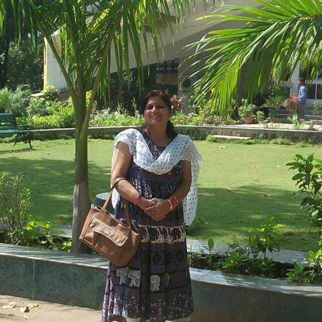 Alpana Sharma (Scientist JNKVV,Krishi Vigyan Kendra, Shahdol M.P.)